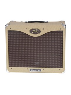 Peavey: Classic 30 112 Guitar Amplifier  | Electric Guitar