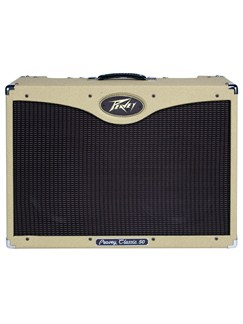 Peavey: Classic 50 212 Guitar Amplifier  | Electric Guitar