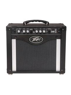 Peavey: Rage 258 Transtube Amplifier    Electric Guitar