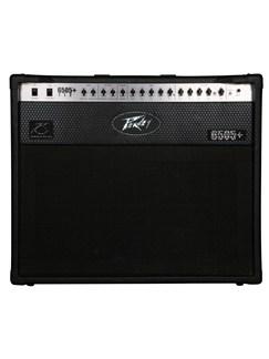 Peavey: 6505 Plus 112 Guitar Combo Amplifier Instruments |