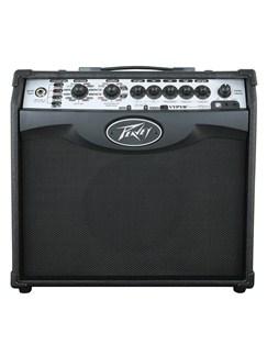 Peavey: Vypyr VIP 1 - 20 Watt Modelling Guitar Amplifier  | Electric Guitar, Acoustic Guitar, Bass Guitar