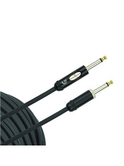 Planet Waves: American Stage Series Kill Switch Instrument Cable - 10 Feet  |