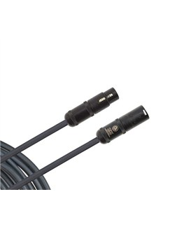 Planet Waves: American Stage Series Microphone Cable - 25 Feet  |
