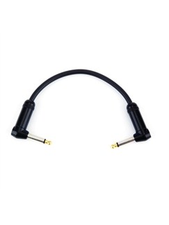 """Planet Waves: American Stage Series 1/4"""" Patch Cable - 6 Inches  