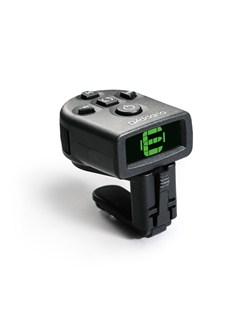 Planet Waves: NS Micro Headstock Tuner  |