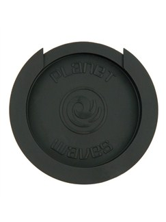 Planet Waves: The Screeching Halt - Guitar Soundhole Plug  | Acoustic Guitar