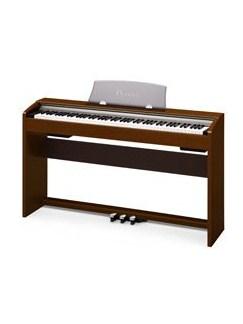 Casio: PX-730 Privia Digital Piano - Cherry Instruments | Digital Piano