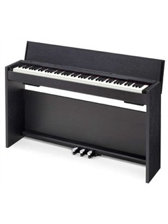 Casio: PRIVIA PX-830 Digital Piano - Black Instruments | Digital Piano