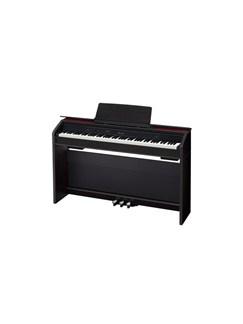 Casio: Privia PX-850BK Digital Piano Instruments | Digital Piano