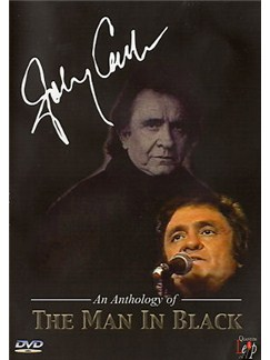 Johnny Cash: An Anthology Of The Man In Black DVDs / Videos | Guitar, Voice