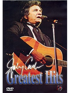 Johnny Cash: Greatest Hits DVDs / Videos | Guitar, Voice