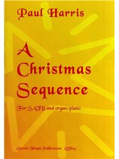 Paul Harris: A Christmas Sequence Books | Voice