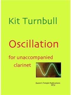Oscillation Books | Clarinet