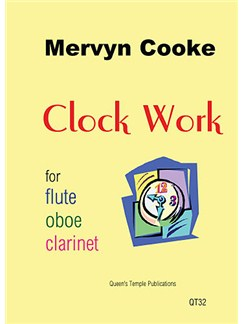 Clock Work Books | Oboe