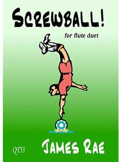Screwball Books | Flute