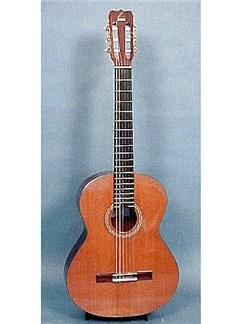 José Ramirez: R1 Classical Guitar Instruments | Classical Guitar