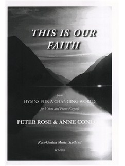 Peter Rose: This Is Our Faith Books | Voice
