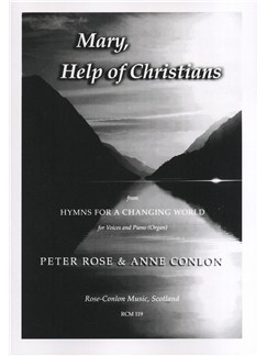Peter Rose: Mary, Help of Christians Books | Voice