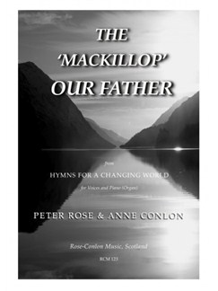 Peter Rose: The MacKillop OUR FATHER Books | Voice