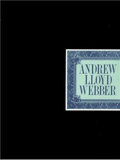 Andrew Lloyd Webber Anthology Books | Piano, Vocal & Guitar (with Chord Symbols)