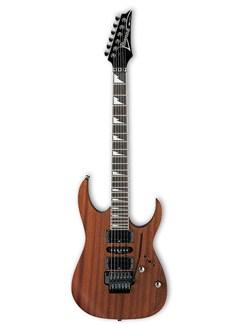 Ibanez: RG470MHZ Electric Guitar (Mahogany Oil) Instruments   Electric Guitar