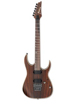 Ibanez RG721RW Charcoal Brown Flat Instruments | Electric Guitar