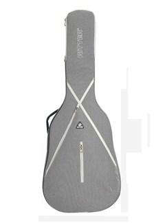Ritter: RGS7 Standard Electric Guitar Gigbag - Steel Grey  | Electric Guitar