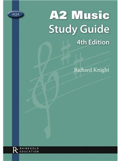 AQA A2 Music Study Guide 4th edition Books |