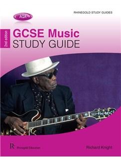 Richard Knight: AQA GCSE Music Study Guide - 2nd Edition Books |
