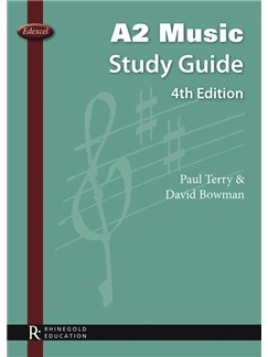 Edexcel A2 Music Study Guide 4th edition Books |