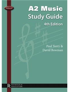 Edexcel A2 Music Study Guide 4th edition Bog |