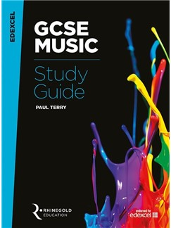 Rhinegold Education: Edexcel GCSE Music Study Guide Books |