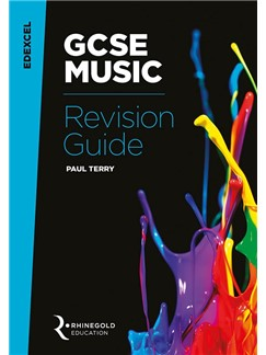 Rhinegold Education: Edexcel GCSE Music Revision Guide Books |