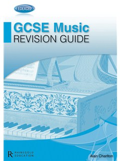 Alan Charlton: Edexcel GCSE Music Revision guide Books |