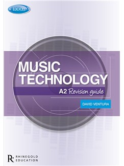 Edexcel A2 Music Technology Revision Guide Books |