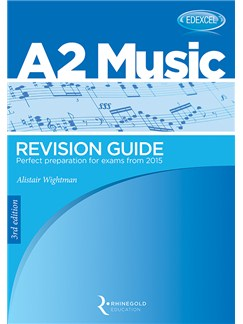Edexcel: A2 Revision Guide - 3rd Edition Books |