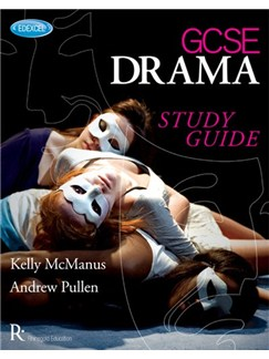Kelly McManus/Andrew Pullen: Edexcel GCSE Drama Study Guide Books |