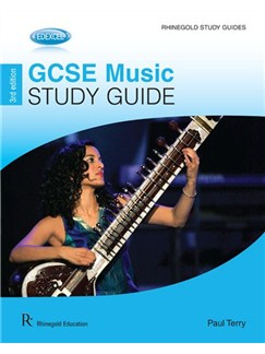Paul Terry: Edexcel GCSE Music Study Guide - 3rd Edition Books |