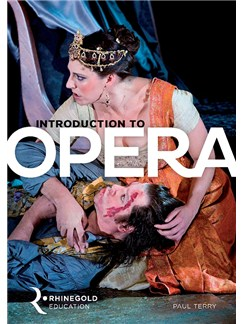 Introduction To Opera Books |