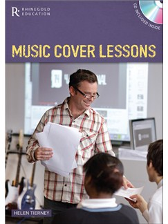 Helen Tierney: Music Cover Lessons Books and CD-Roms / DVD-Roms |