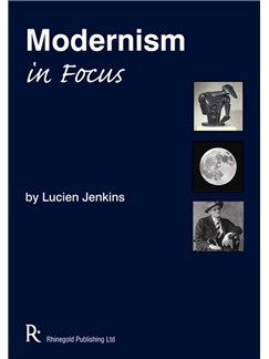 Lucien Jenkins: Modernism In Focus Books  