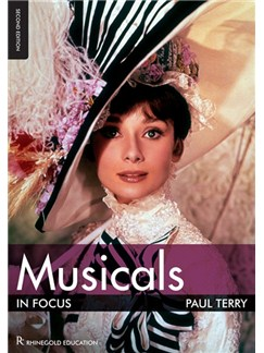 Paul Terry: Musicals In Focus - 2nd Edition Books |