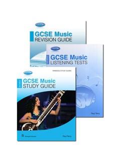 Edexcel GCSE Music Exam Pack Books |