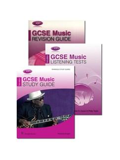 AQA GCSE Music Exam Pack Books |