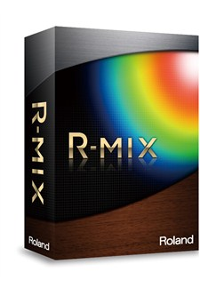 Roland: R-MIX Audio Processing Software  |