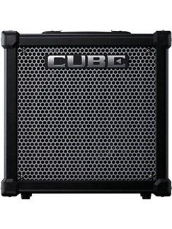 Roland: Cube 40GX 40 Watt Guitar Amplifier Chorus Delay And Reverb FX  |
