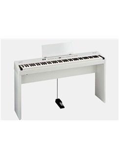 Roland: FP-4 Portable Digital Piano (White) Instruments | Digital Piano