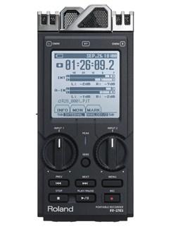 Roland: R-26 Portable Recorder  |