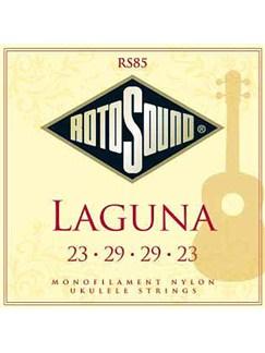 Rotosound: Monofilament Nylon Ukulele Strings  | Ukulele