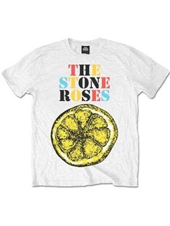 The Stone Roses Men's T-Shirt (Large)  |